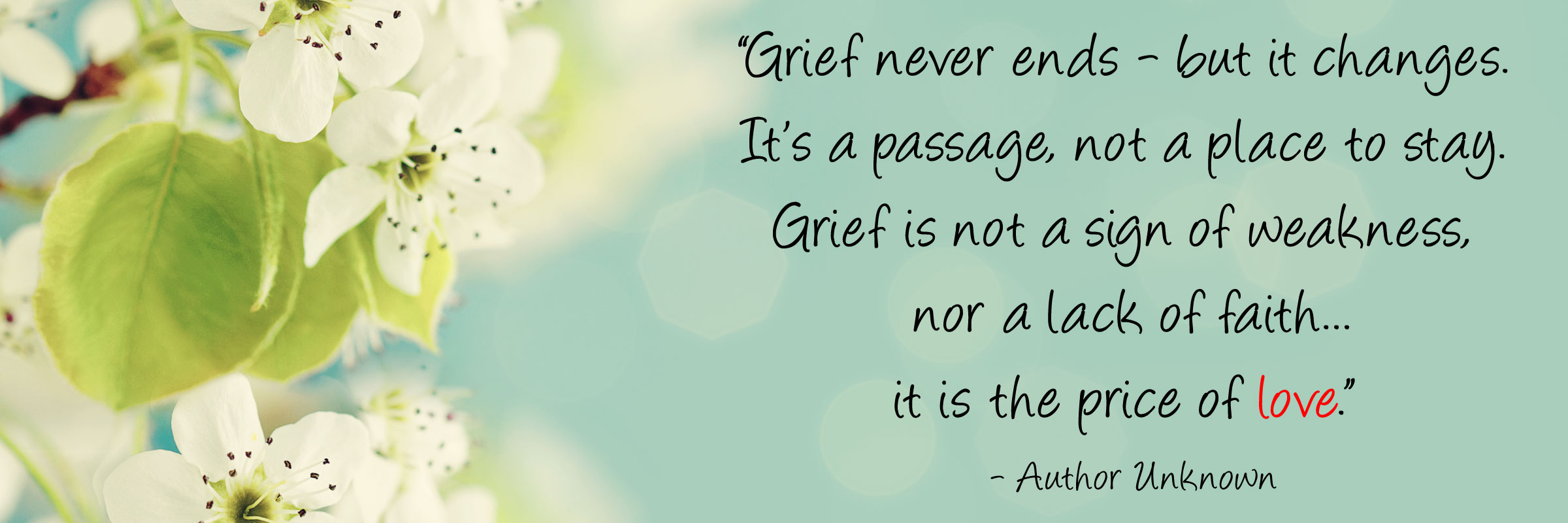 Grief-Quote