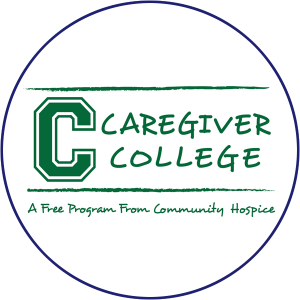 Caregiver College Archives - Hospice Heart