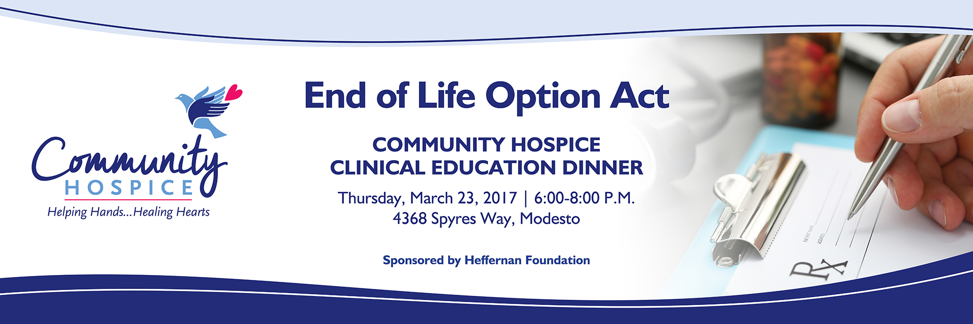 Clinical Education Dinner