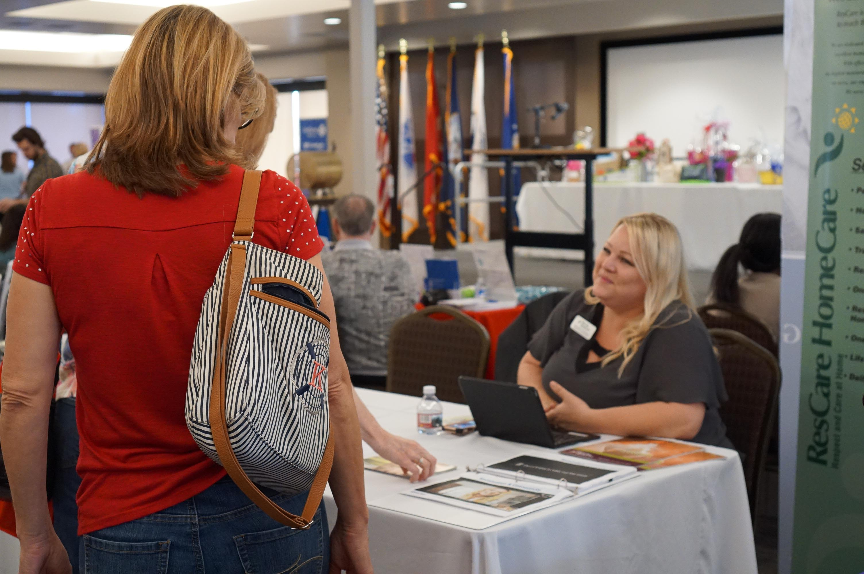 2nd Annual Stanislaus County Caregiver Resource Fair
